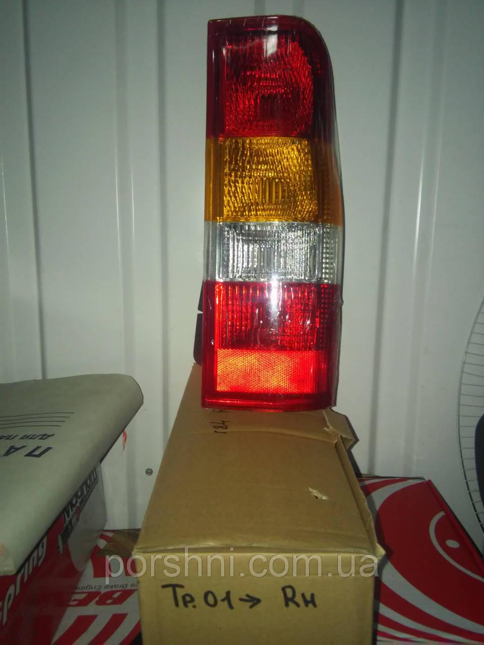Фонарь  задний Ford Тransit   V184 2001 --  RH