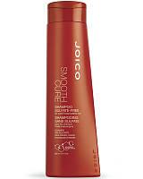 Шампунь разглаживающий без сульфатов для кудрявых волос Joico Smooth Cure Shampo-Joico Smooth Cure