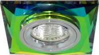 Точечный светильник Feron 8150-2 мультиколор 5, фото 1