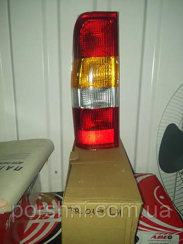 Фонарь  задний Ford Тransit   V184 2001 --  LH