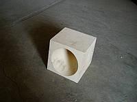 Горелочный блок для канала питателя.