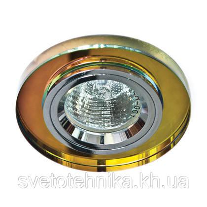 Точечный светильник Feron 8060-2 мультицвет 5