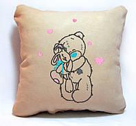 "Подарочная подушка ""Мишка Teddy"" 03"