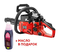 Бензопила цепная Sadko GCS-380 (1.2 кВт / 1,6 л.с.) Бесплатная доставка!