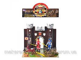 Набор рыцарей,замок