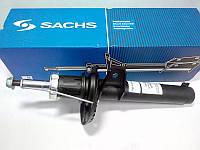 Передний амортизатор Skoda Octavia A5 (50 мм), газомасляный Sachs 312267