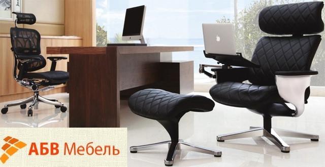 Дизайнерские кресла для руководителей