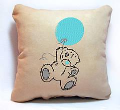 "Подарочная подушка ""Мишка Teddy"" 09"