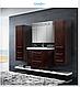 Комплект мебели для ванной навесной Quadro 60, фото 4