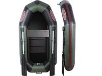 Одноместная надувная ПВХ лодка Vulkan V210 LSP(ps)