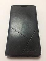 Чехол книжка Classic для Samsung A7 черный