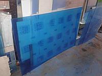 Листовой акрил (оргстекло) прозрачный. экструзия. 1,8мм.  (1023мм х 1523мм = 1,56м2)