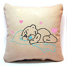 "Подарункова подушка ""Ведмедик Teddy"" 10"