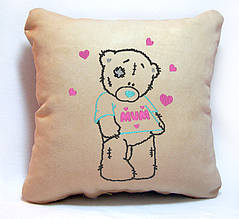"Подарункова подушка ""Ведмедик Teddy"" 11"