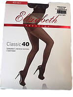 Женские колготки Elizabeth Prestige classic 40 den cappuccino