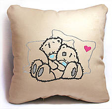 "Подарочная подушка ""Мишка Teddy"" 12"