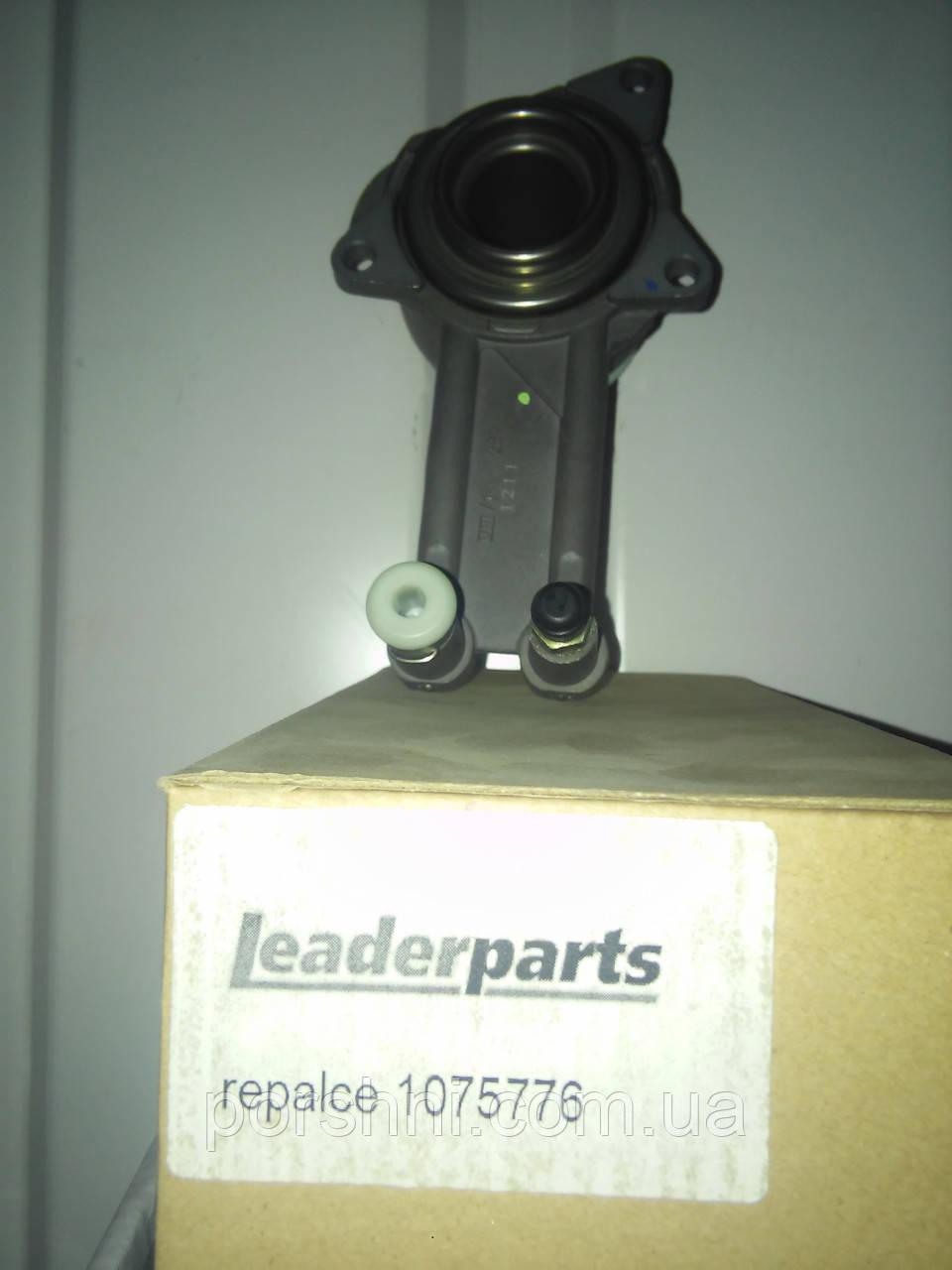 Подшипник включения сцепления Ford Fiesta  95 --  гидр. Focus I  98 --  LEADERPARTS  1075776