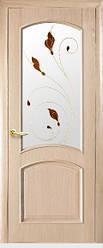 Модель Антре Р4 стекло межкомнатные двери, Николаев