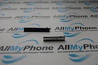 Боковая заглушка для мобильного телефона Sony Xperia Z2 L50W / D6502 / D6503 / D6543 черная