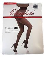 Женские колготки Elizabeth Prestige classic 40 den visone