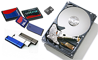 Услуги восстановления данных