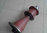 Ротор в сборе косилки роторной | 5036010780