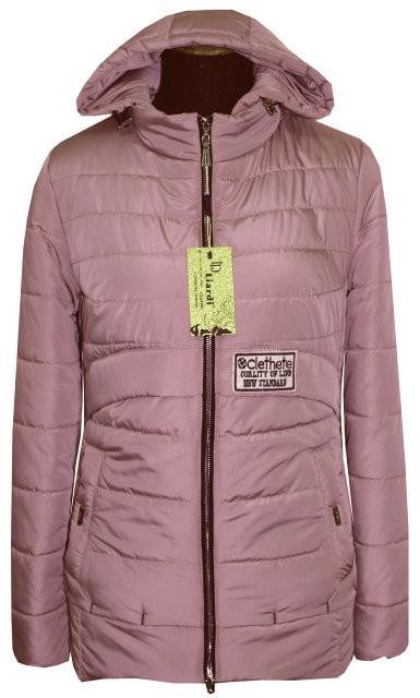 Модная молодёжная куртка