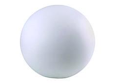 Декоративный уличный шар MUNDAN белый 40см