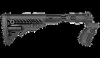Приклад для Mossberg 500/590, Maverick 88 с амортизатором Fab Defense