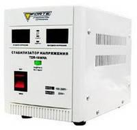 Стабилизатор напряжения forte tdr-1000 va