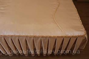 Покрывало на кровать (двухспальное), атласное., фото 2