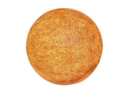 Декоративный светящийся шар MUNDAN терракотовый 40см