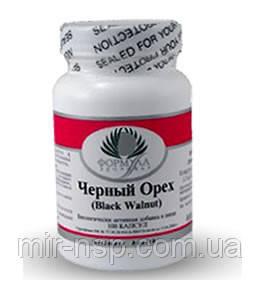 Черный Орех Black Walnut Альтера Холдинг Формула Здоровья