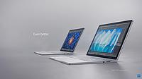 Microsoft представила новые компьютеры Surface