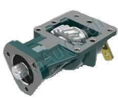 Коробка отбора мощности  Iveco  Daily 2826  (Ивеко)