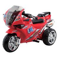 Детский электромобиль мотоцикл-трицикл ST-ZP 2131