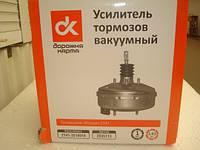 Вакуумный усилитель тормозов москвич 2141