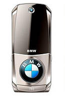 Телефон BMW 760 Duos -2Sim - металл покрытый керамикой