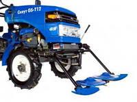 Роторная косилка для тракторов (минитракторов) Скаут Т12 — Т24
