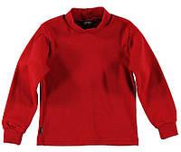 Реглан для мальчика LC Waikiki красного цвета 100% хлопок 7-8(рост 122-128)