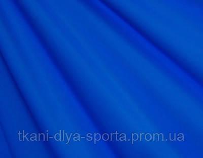 Бифлекс матовый ярко-синий
