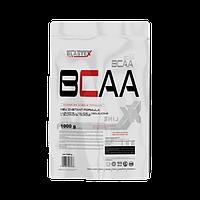 Аминокислоты BCAA Blastex Xline BCAA (1000 грамм, 50 порций)