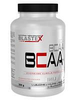 Аминокислоты BCAA Blastex Xline BCAA (300 грамм, 50 порций)
