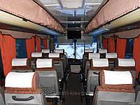 Шторы для автобуса, ЖД вагона, кемпинга.