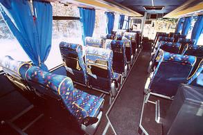 Шторы для автобуса, ЖД вагона, кемпинга., фото 2