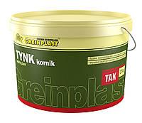 Акрилова штукатурка «короїд» Greinplast TAK 25кг