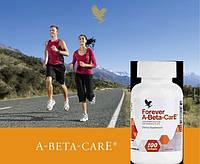 Натуральные Витамины А, Е и Селен, Форевер А-Бета-КерЕ, США,  Forever A-Beta-Care, 100 капсул