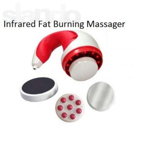 "Вибромассажёр ""Infrared Magnetic Fat Burning Massager"""