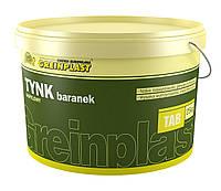 Акрилова штукатурка «баранець» Greinplast TAB 25кг