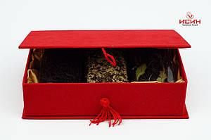 Подарочная коробка ручной работы